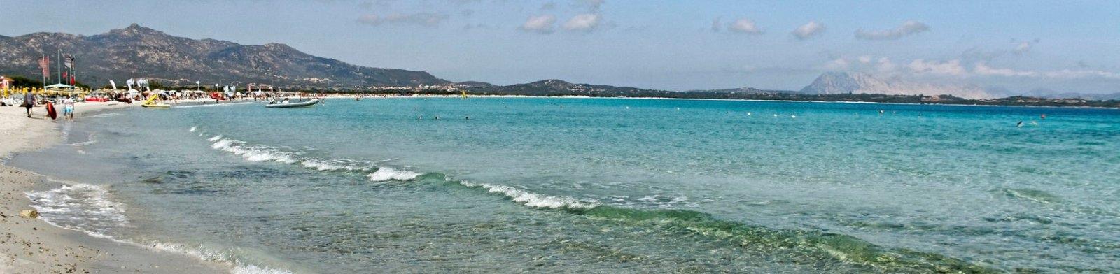 Golfo Aranci beach holidays