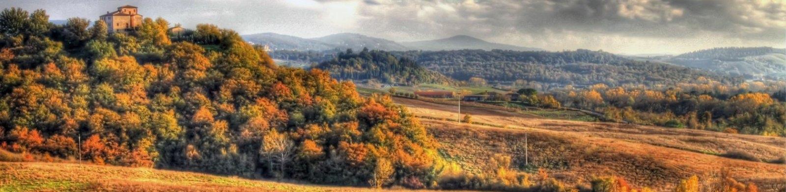 Castelnuovo Berardenga holidays