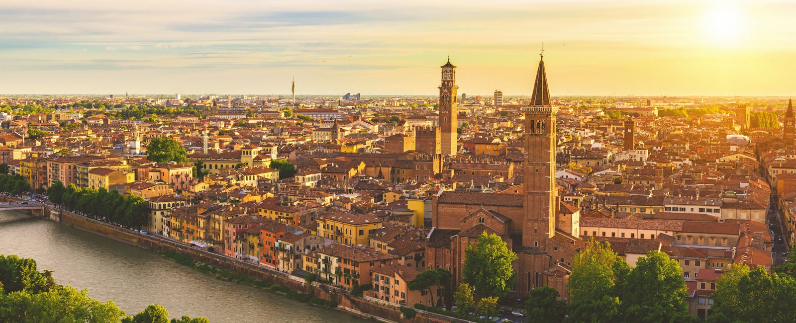 Luxury Verona City Breaks