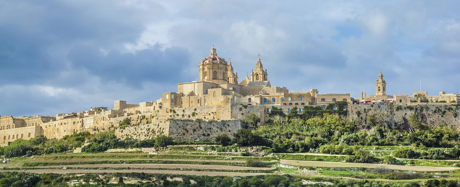 Luxury Mdina Holidays