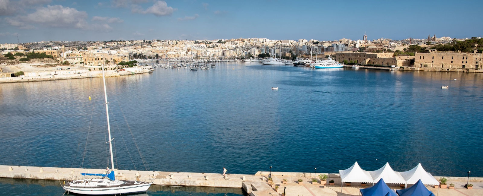 Luxury Sliema Holidays
