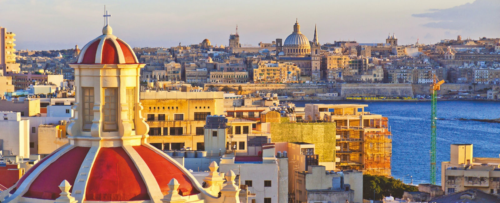 Luxury Valletta Holidays