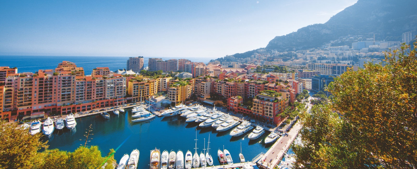 Luxury Monaco Holidays