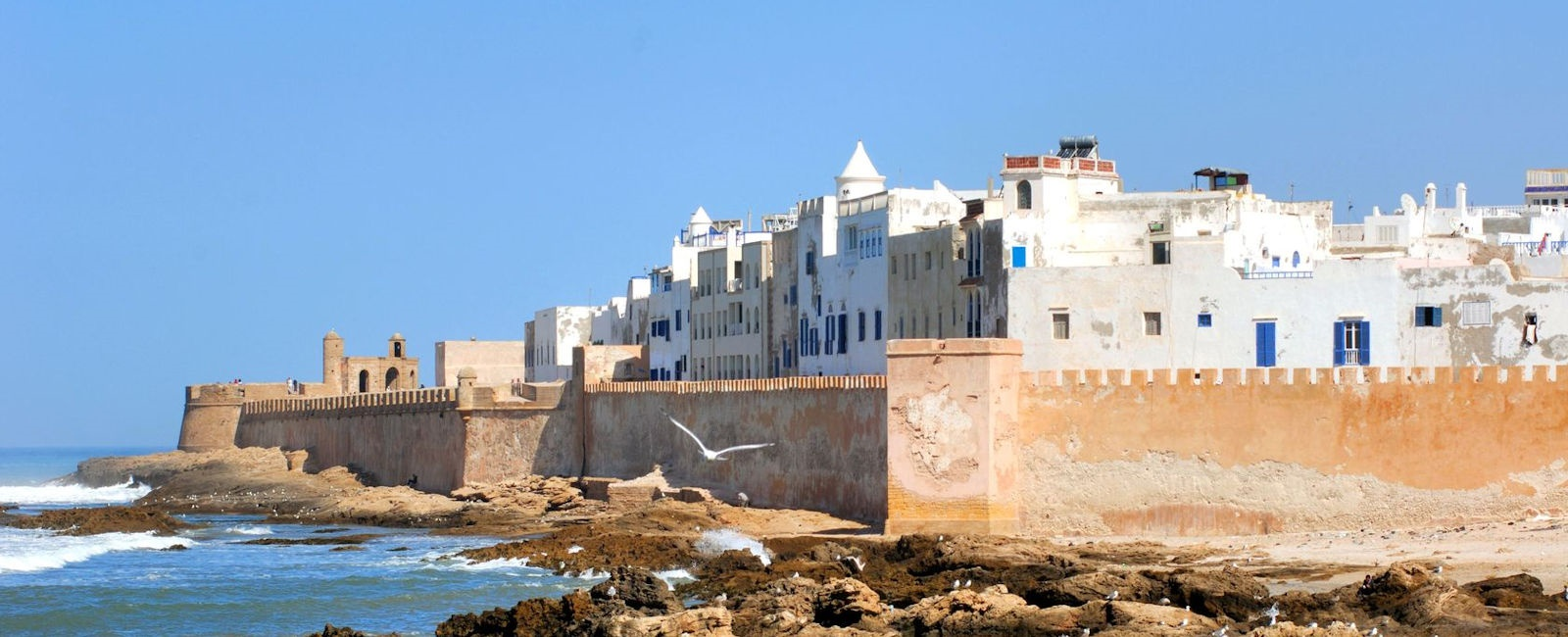 Luxury Essaouira Holidays
