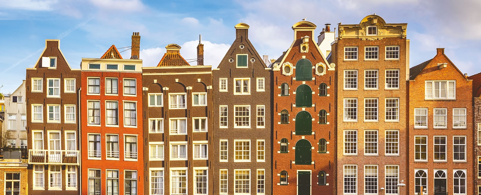 Luxury Amsterdam Holidays 2
