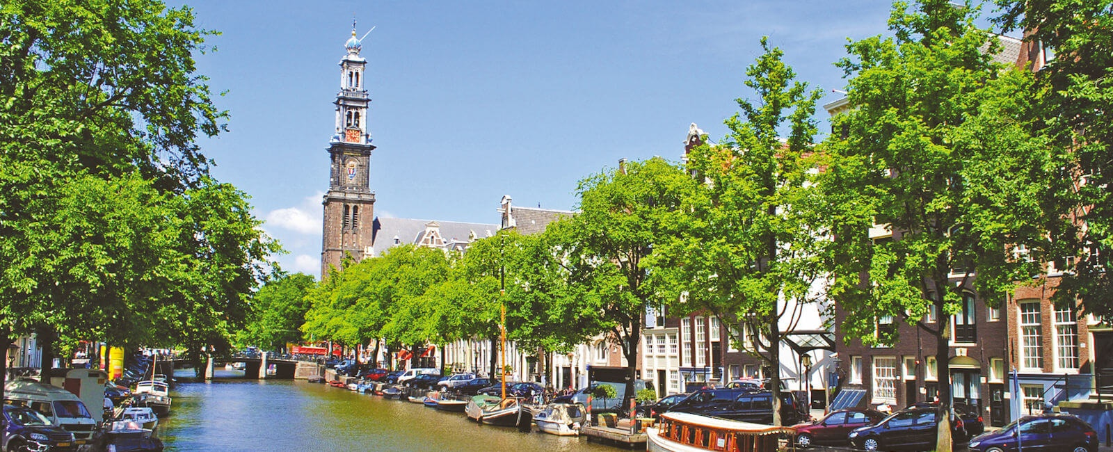 Luxury Amsterdam Holidays
