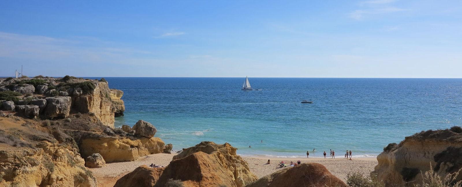 Luxury Praia da Falesia Holidays