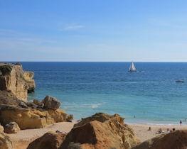 Praia da Falesia thumbnail