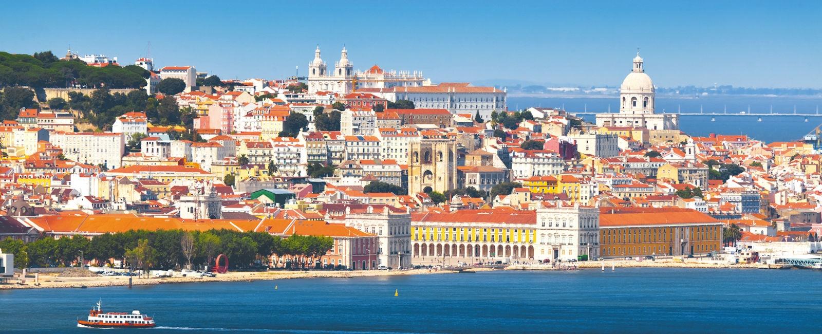Luxury Lisbon Holidays