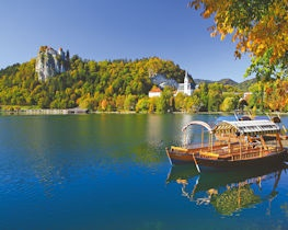 Lake Bled thumbnail