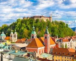 Ljubljana thumbnail