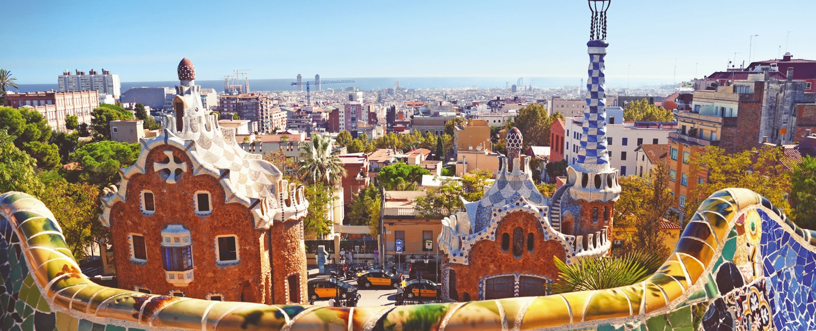 Luxury Barcelona Holidays