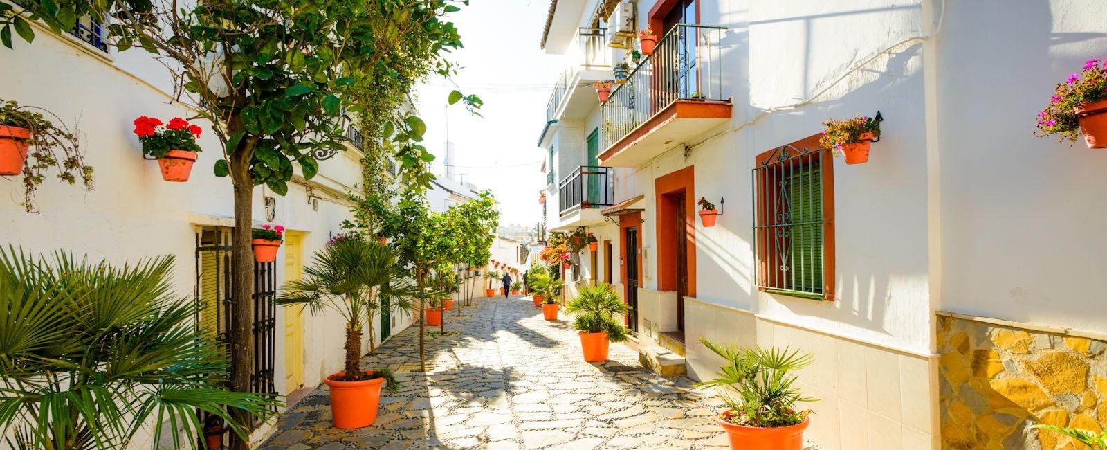 Luxury Estepona Holidays