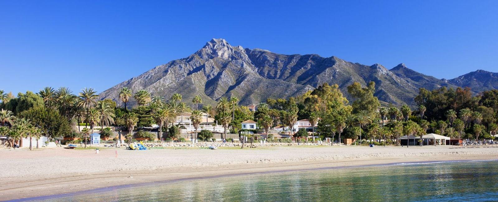 Luxury Marbella Holidays