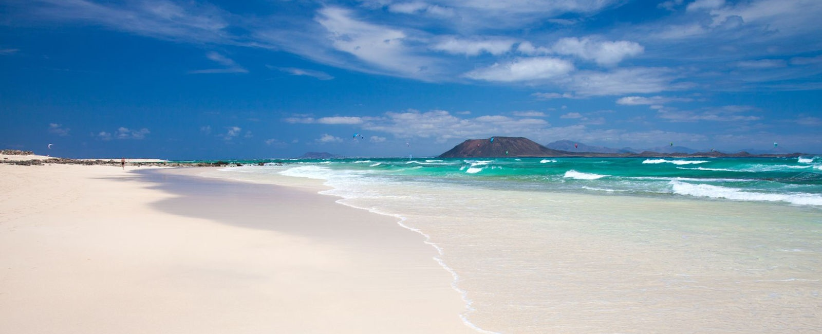 Luxury Corralejo Holidays