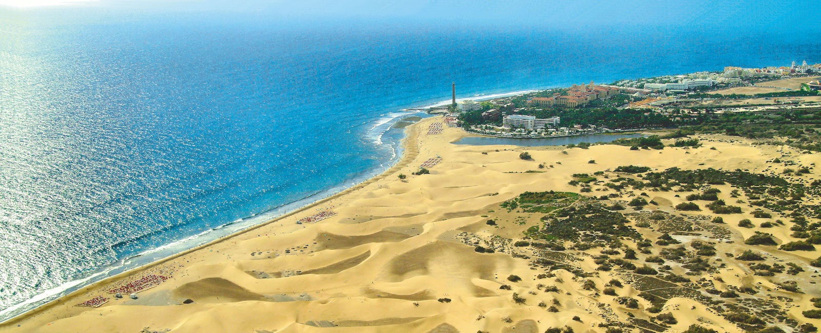 Luxury Maspalomas Holidays