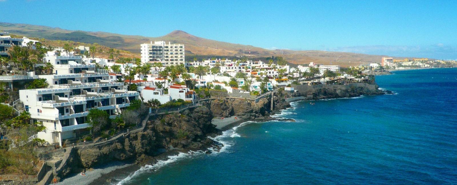 Luxury Playa San Agustin Holidays