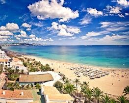 Playa d'en Bossa thumbnail