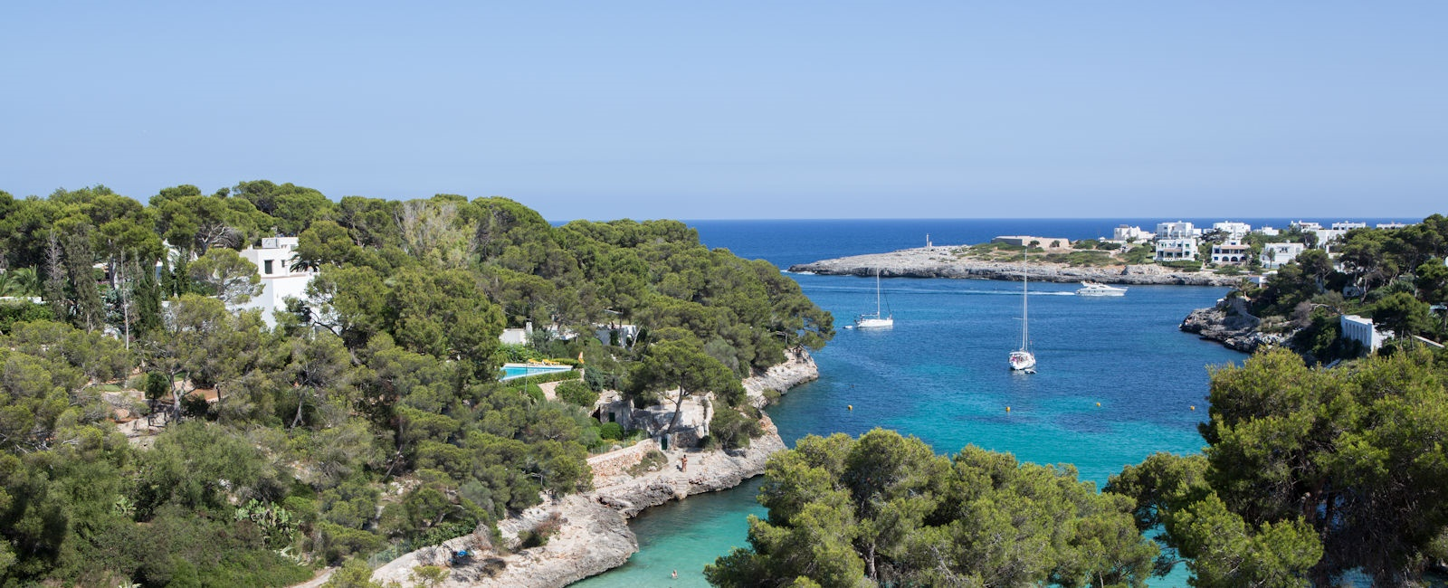 Luxury Cala d'Or holidays