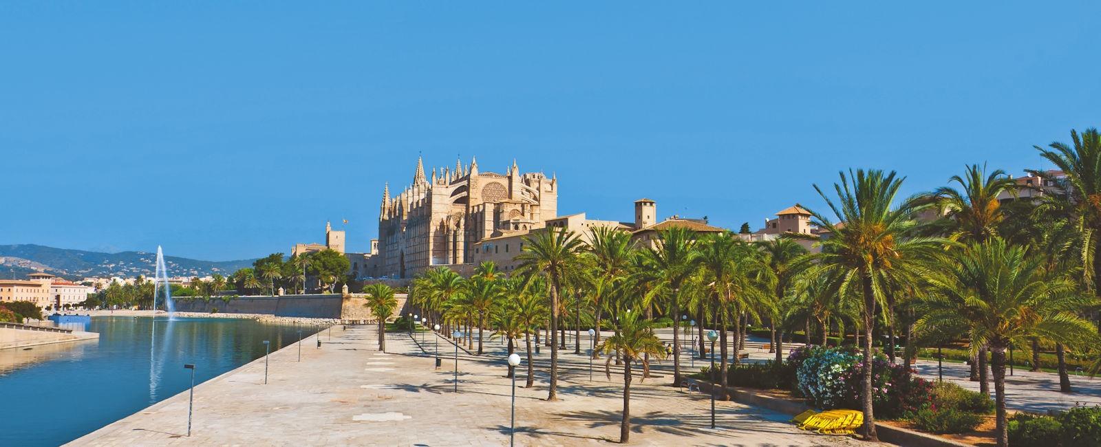 Luxury Palma Holidays
