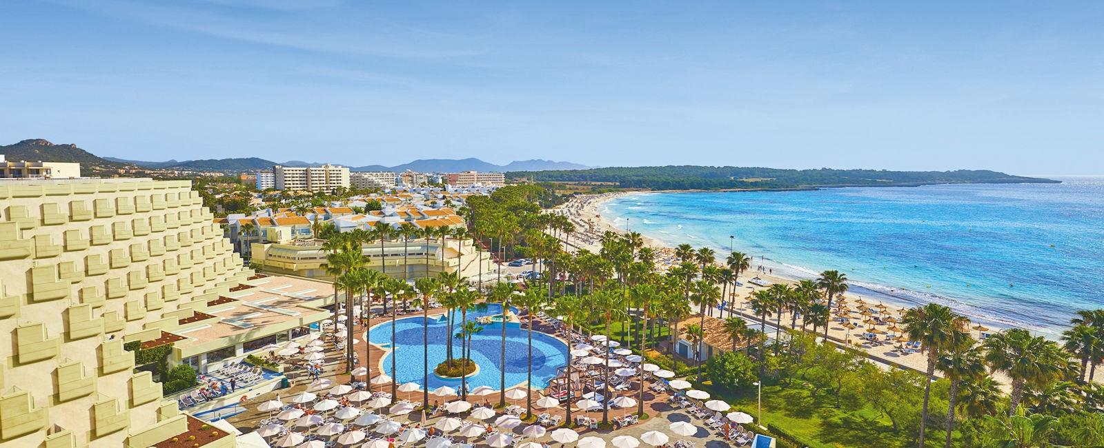 Luxury Playa de Sa Coma Holidays