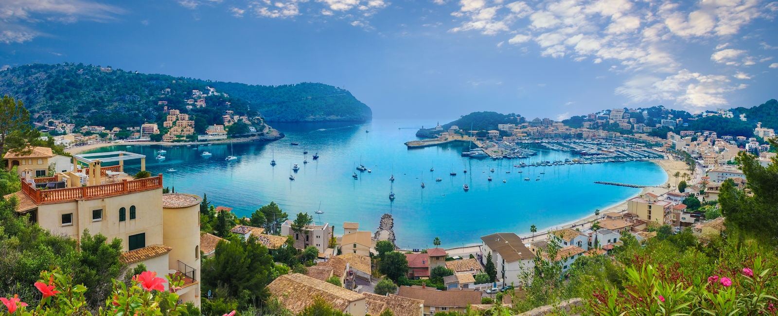 Luxury Puerto de Soller Holidays