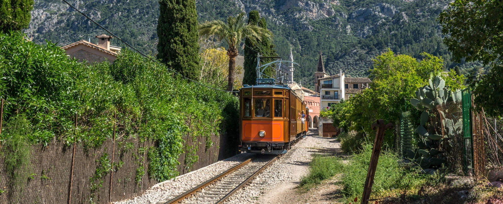 Luxury Soller Holidays