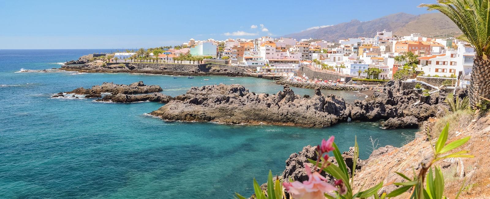 Luxury Alcala Holidays