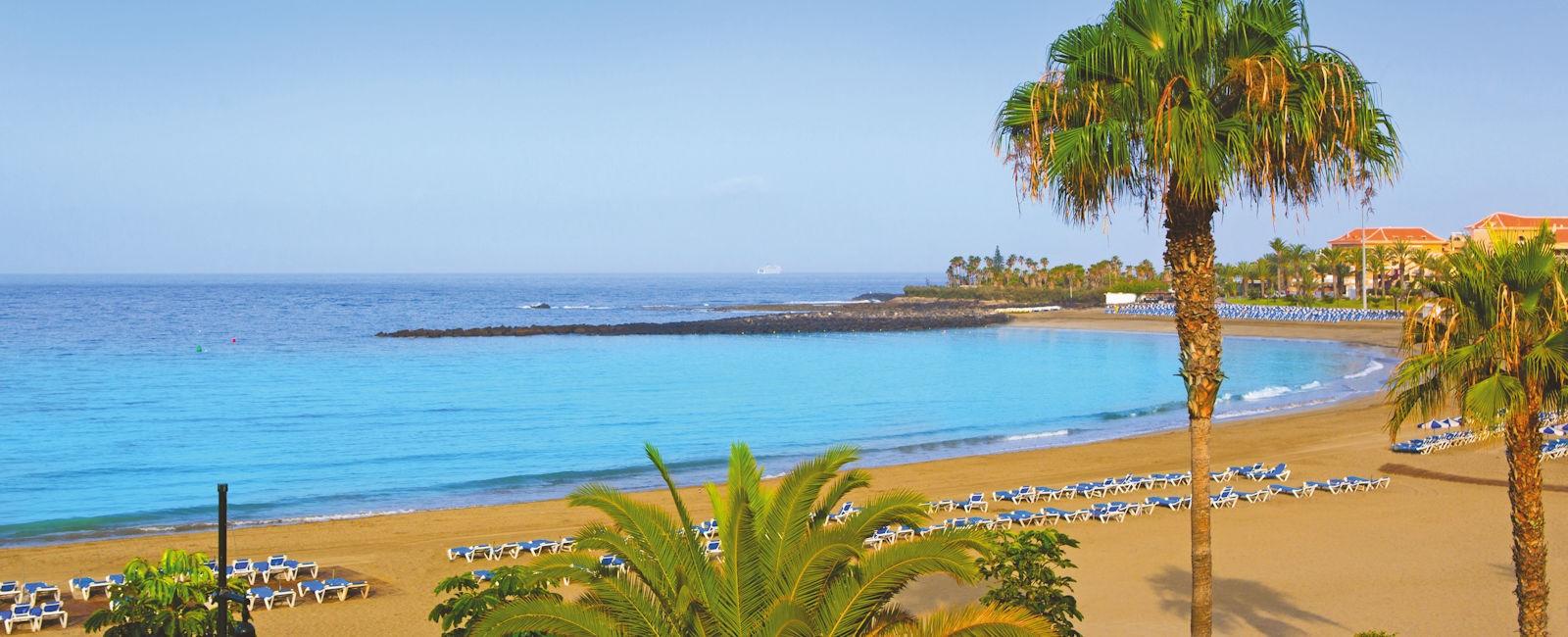 Luxury Costa Adeje Holidays