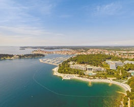 luxury rovinj holidays