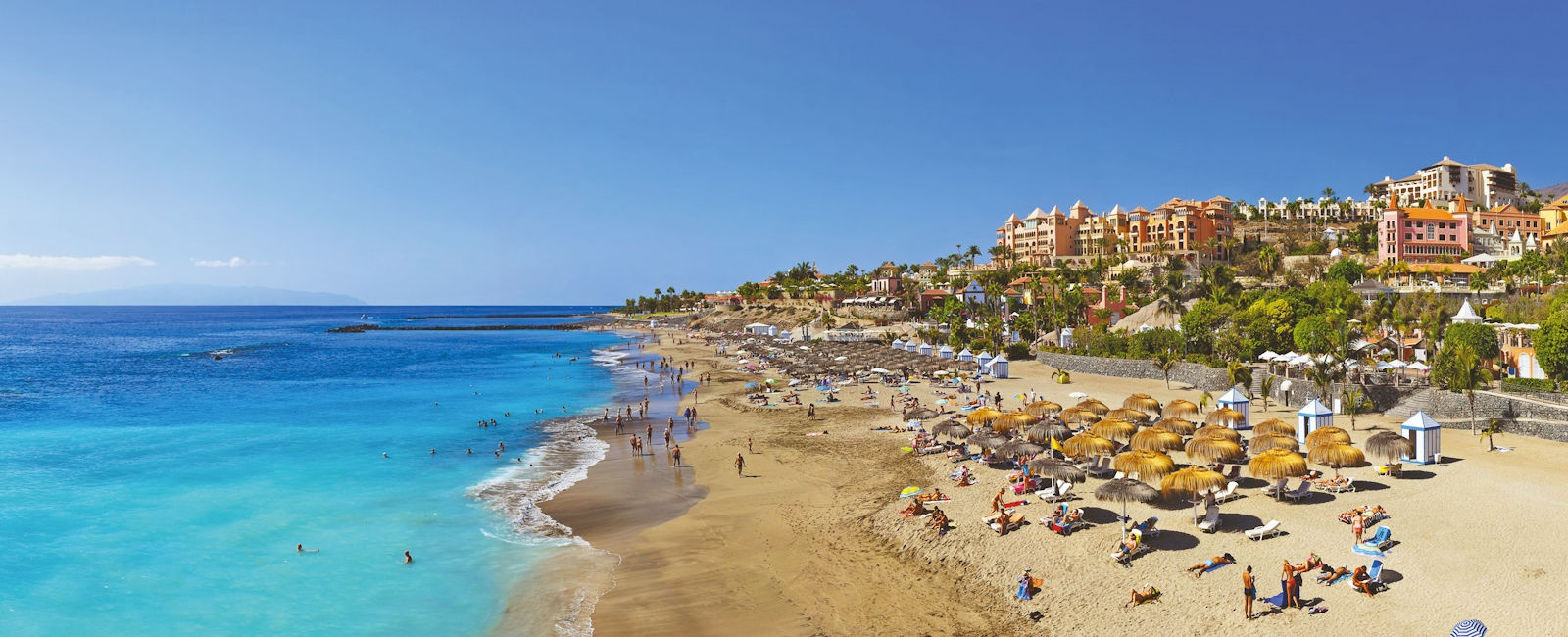 Luxury Playa de Las Americas Holidays