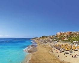 Playa de Las Americas, thumbnail