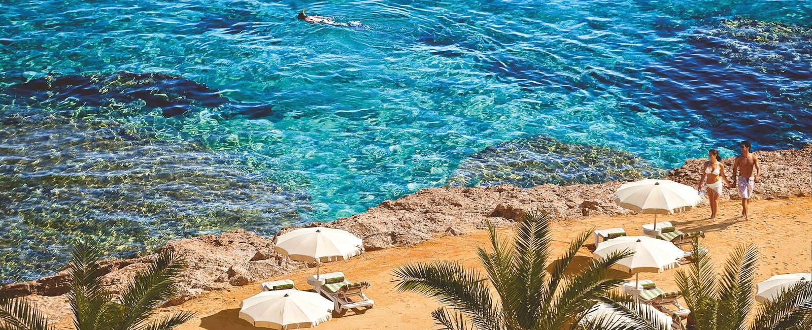 luxury na'ama bay holidays
