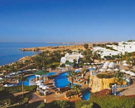 garden reef bay, egypt