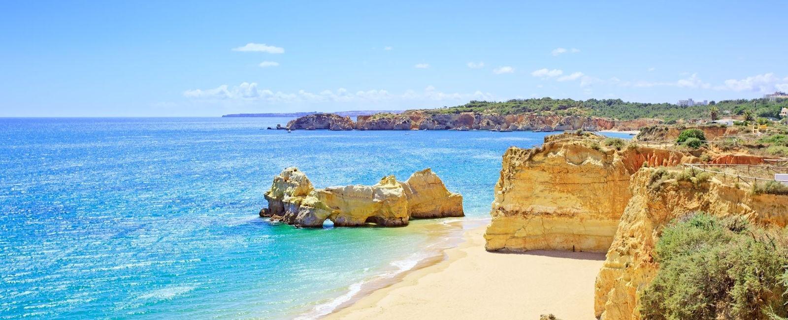 Luxury Praia da Rocha Holidays
