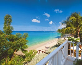 gibbs beach, barbados
