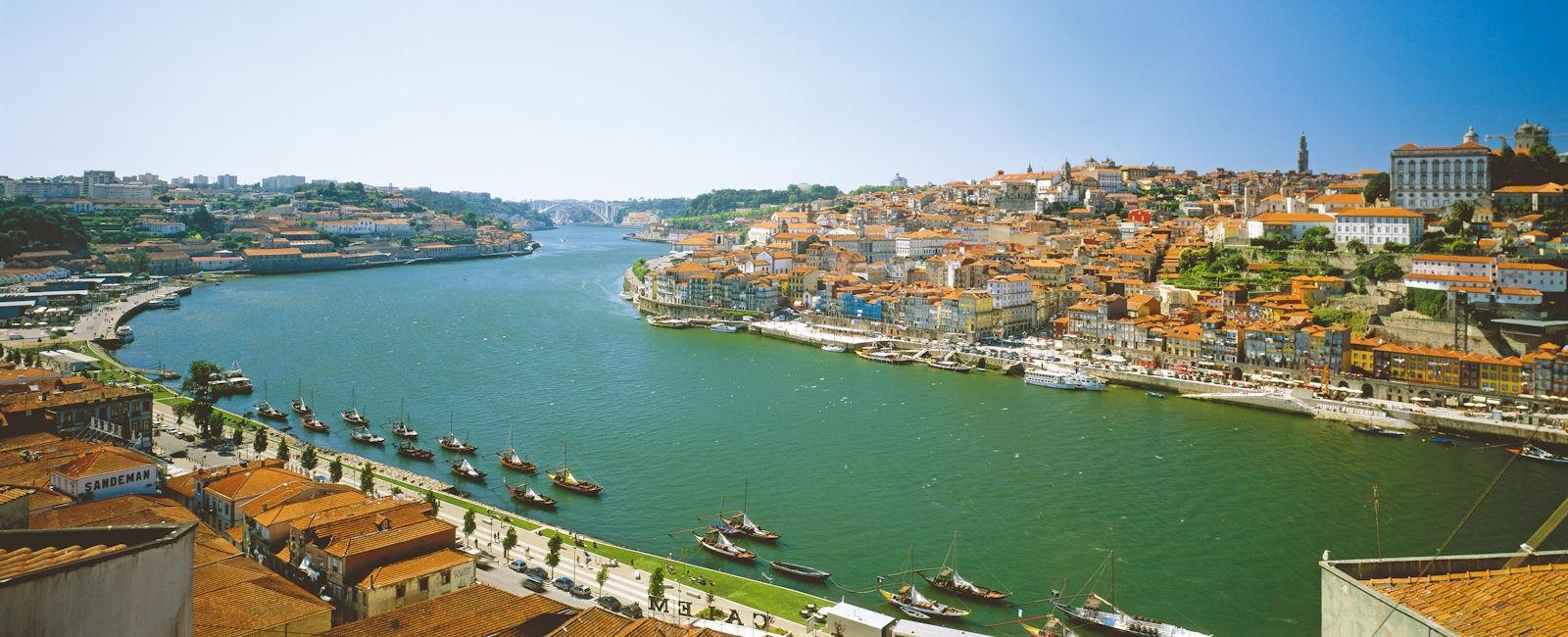Luxury Porto Holidays