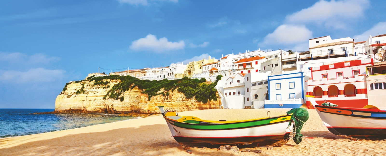 Luxury Carvoeiro Holidays