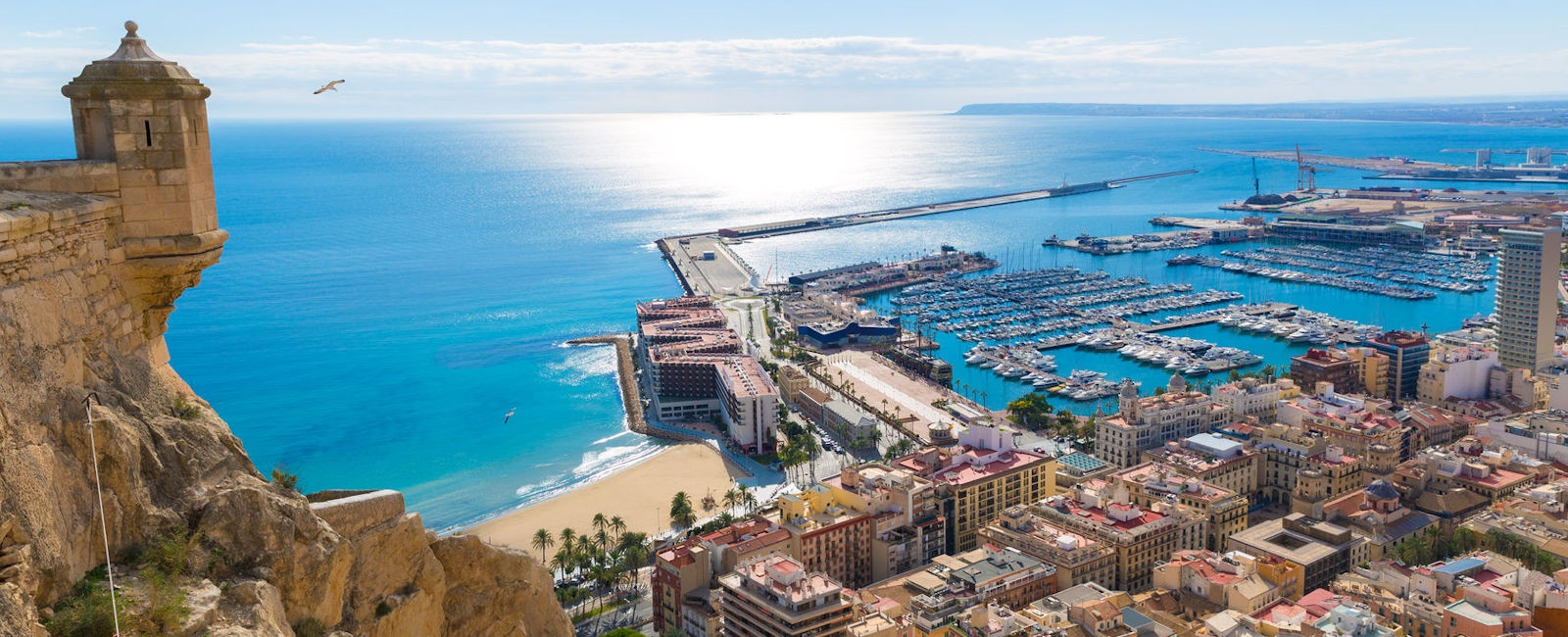Luxury Alicante Holidays