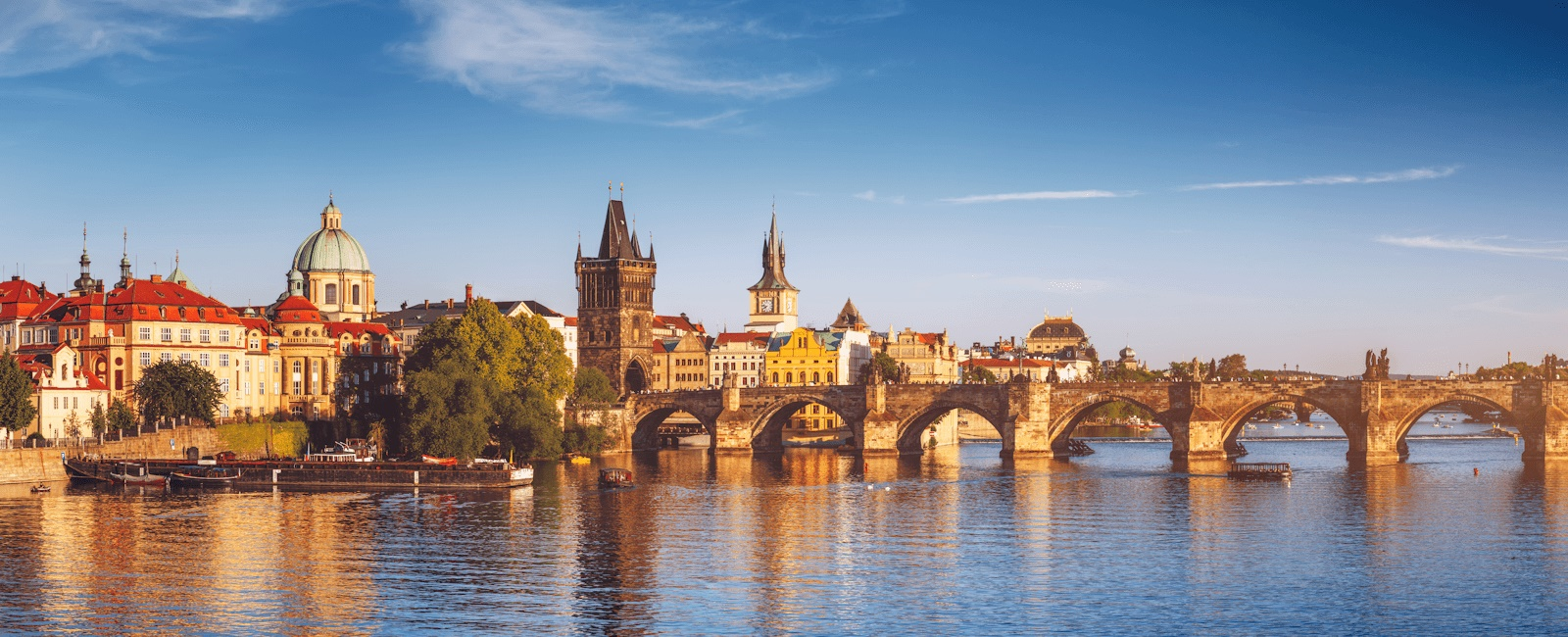 Luxury Prague Holidays
