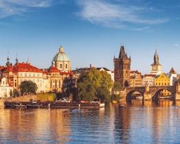 Prague, thumbnail