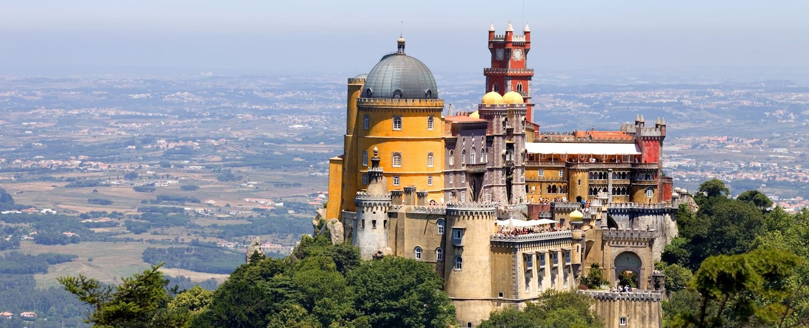 Luxury Sintra Holidays