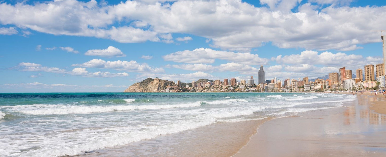 Luxury Benidorm Holidays