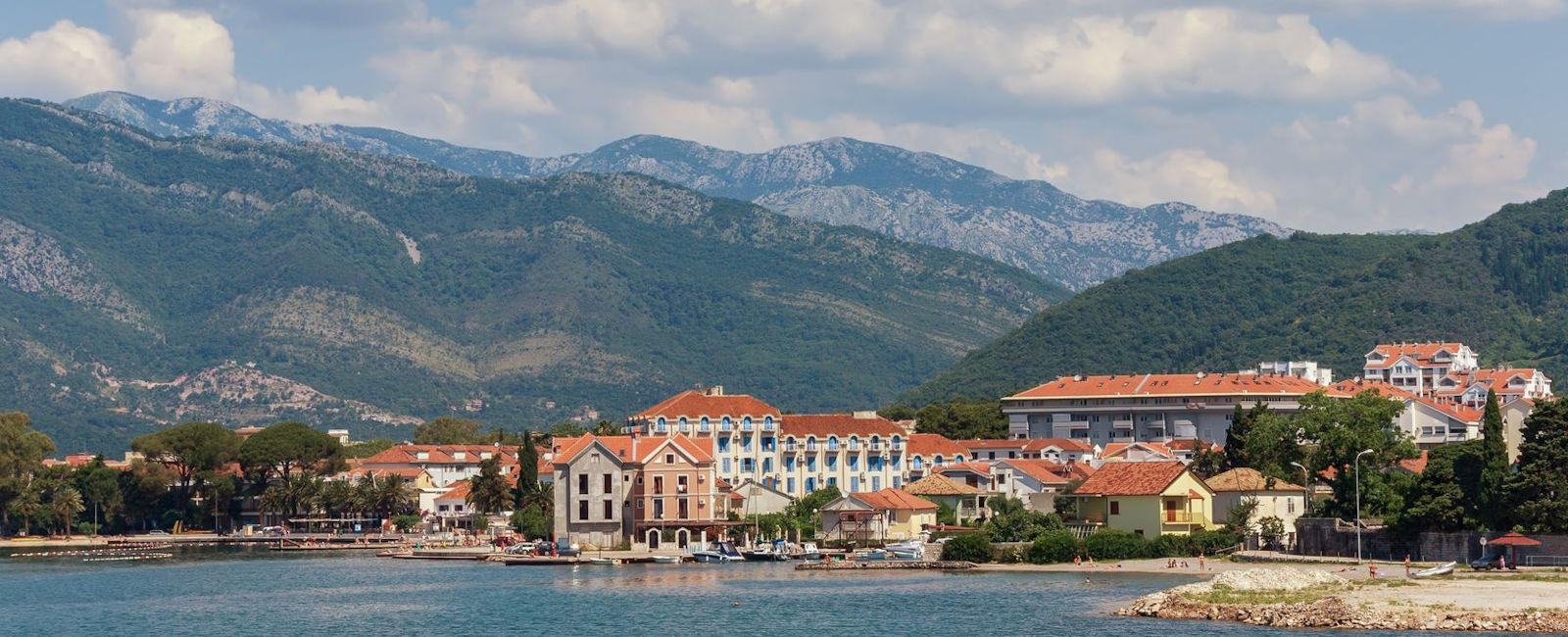 Luxury Tivat Holidays