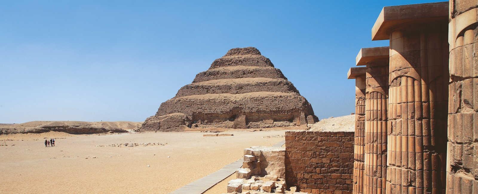 luxury cairo holidays