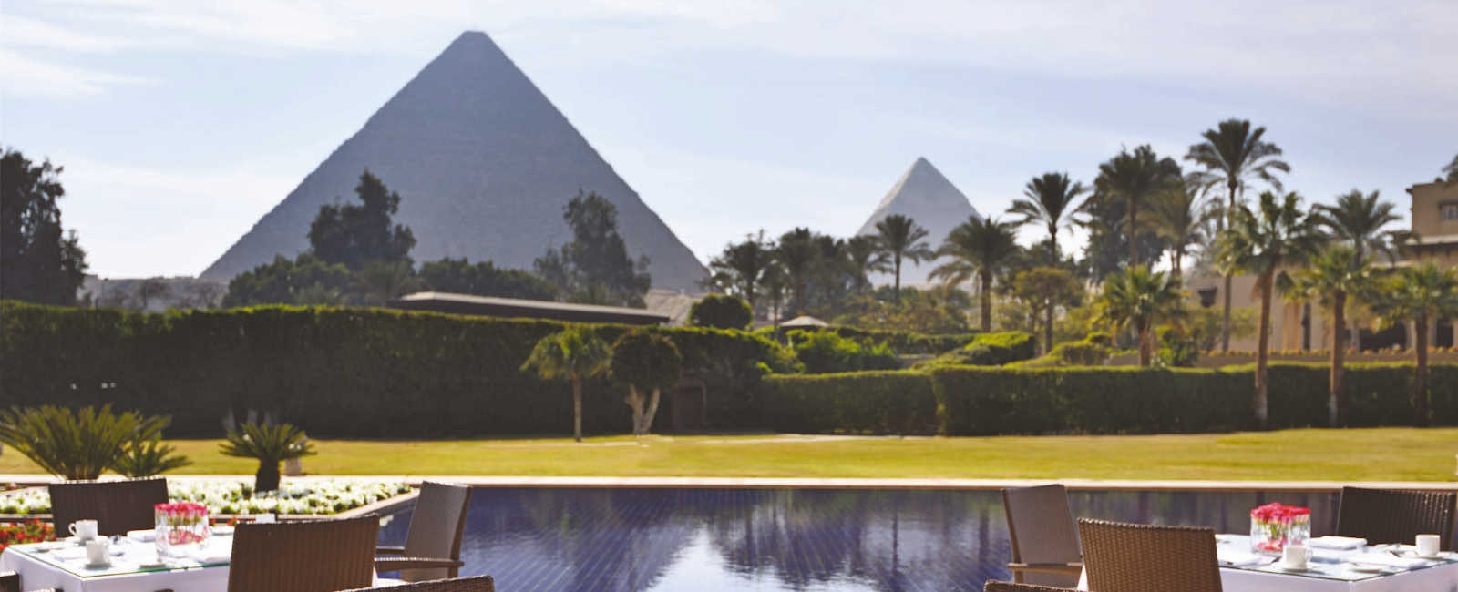 luxury giza holidays