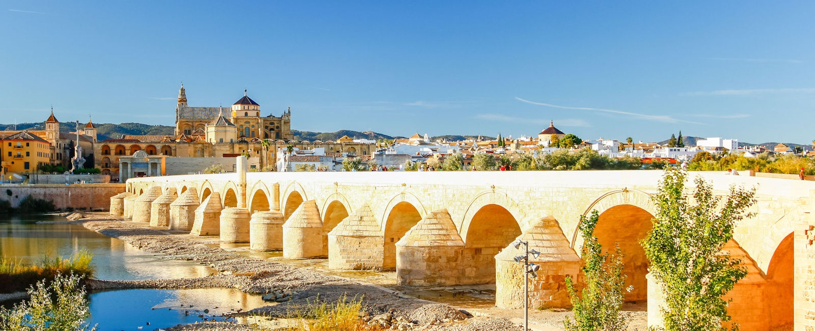 Luxury Cordoba Holidays