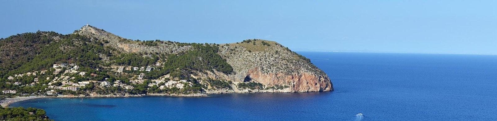 Canyamel Bay, Mallorca