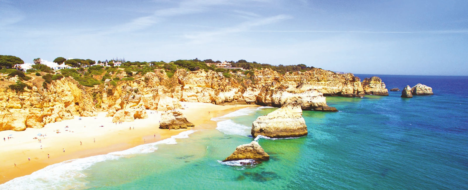 Luxury Alvor Holidays