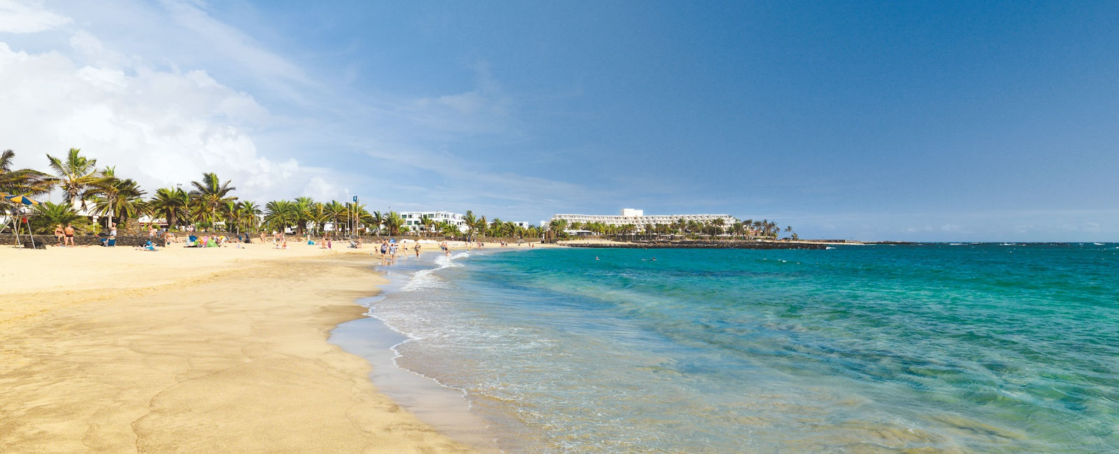 Luxury Costa Teguise Holidays